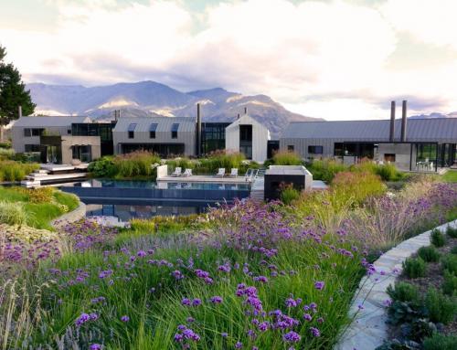 New Zealand Luxury Stays & Experiences